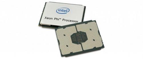 英特尔财报:Xeon Phi 出货量巨增