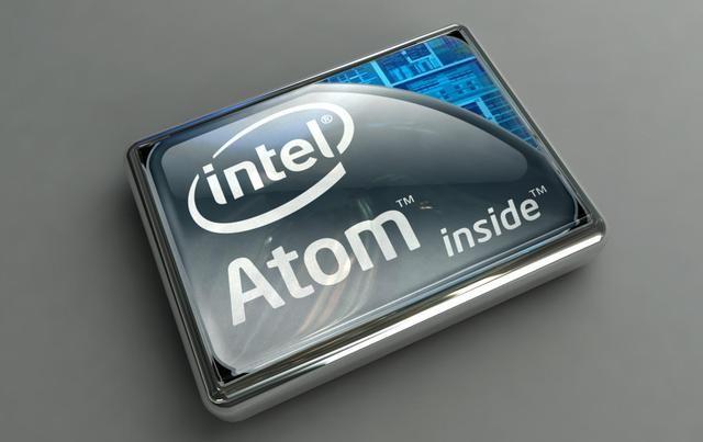 英特尔Atom不死 或在物联网和智能汽车上发力