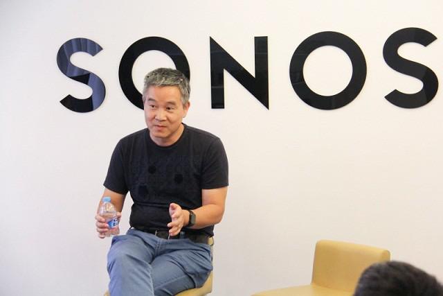 Sonos的野心:做智能家居音乐平台