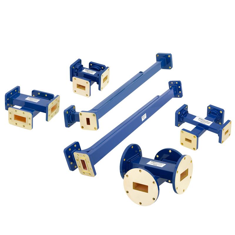 Pasternack推出新型射频及微波波导定向耦合器产品线