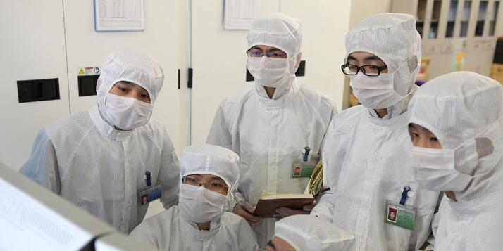 华灿光电收购美新半导体 LED与传感器双主业发展