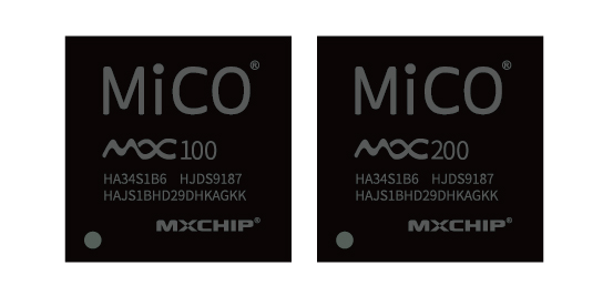 庆科携手三芯片厂商,发布MOC物联网芯片