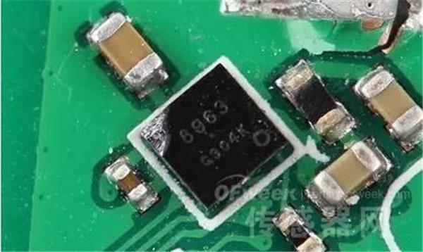 我国MEMS传感器行业三大挑战和四大趋势