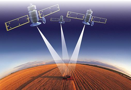 日本欲借助卫星定位信息控制汽车行驶