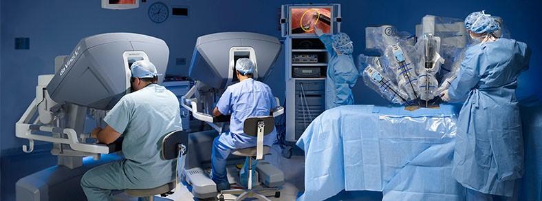 复星医药拟携手瑞士公司设计达芬奇手术系统