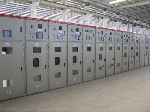 GPRS DTU在高压开关柜温度监测中的应用