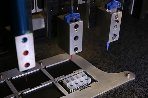 哈佛大学研究组开发3D打印心脏器官芯片