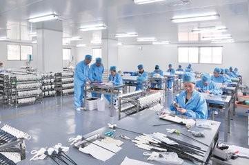 跨国企业独占高端医械市场局面或被打破:迈瑞医疗发力高端市场