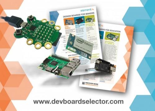 e络盟加强面向当今及未来电子设计与开发工程师的专属支持服务
