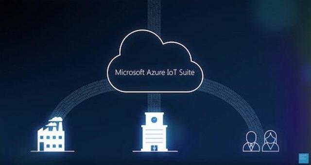NEC与微软就物联网解决方案展开合作