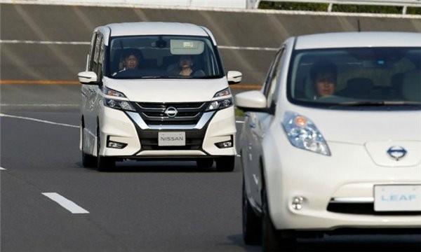 日本2020年前欲建成全球领先的智能交通系统