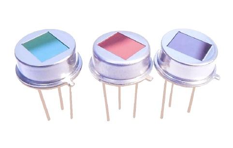 Pyreos公司的薄膜热释电红外传感器具有12mS的响应速度,可达65米的探测距离