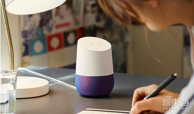 Echo在欧美市场根基已定 迟来的Google Home还有机会反超吗?