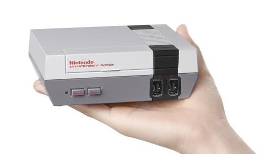 任天堂复古主机 NES Classic 被拆解:其实它就是一台执行Linux的电脑