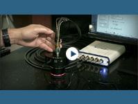 面向条件监测的MEMS加速度计