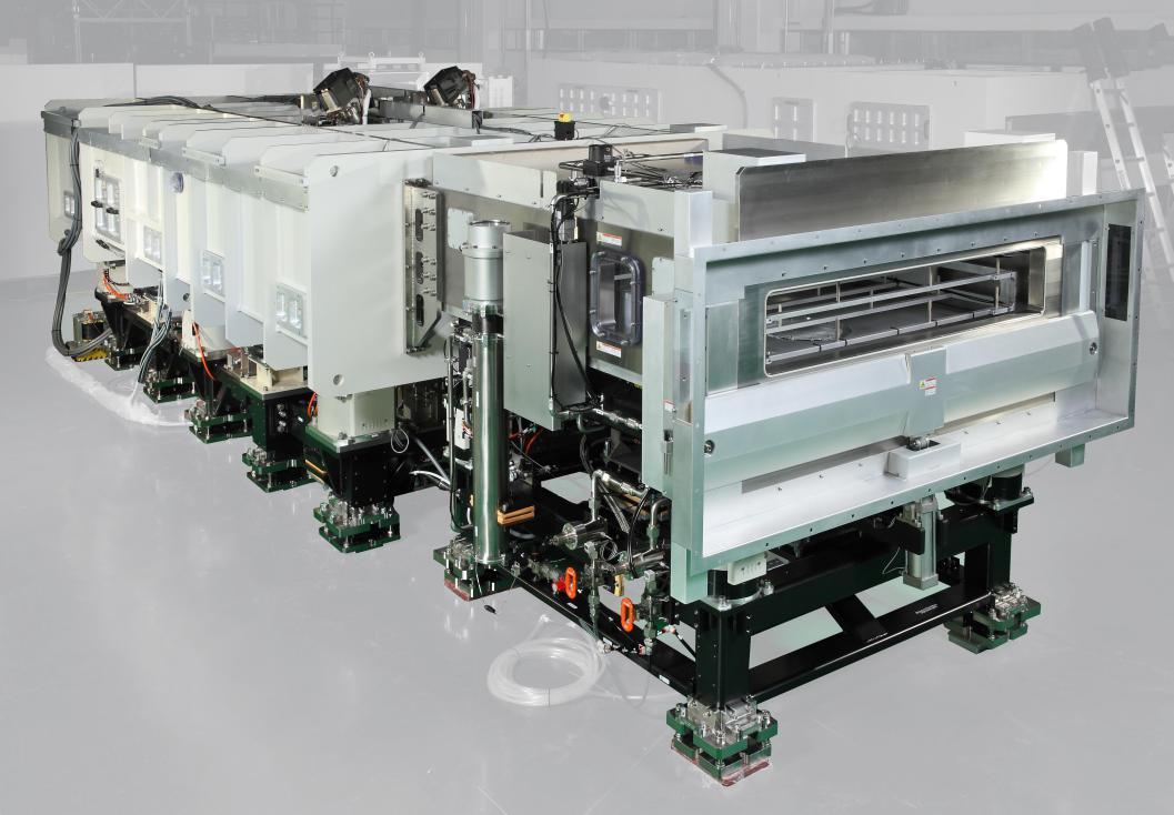 应用材料公司EBR检视系统加速新型显示器工厂产能爬坡