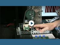 电机控制应用中的AMR位置和电流检测