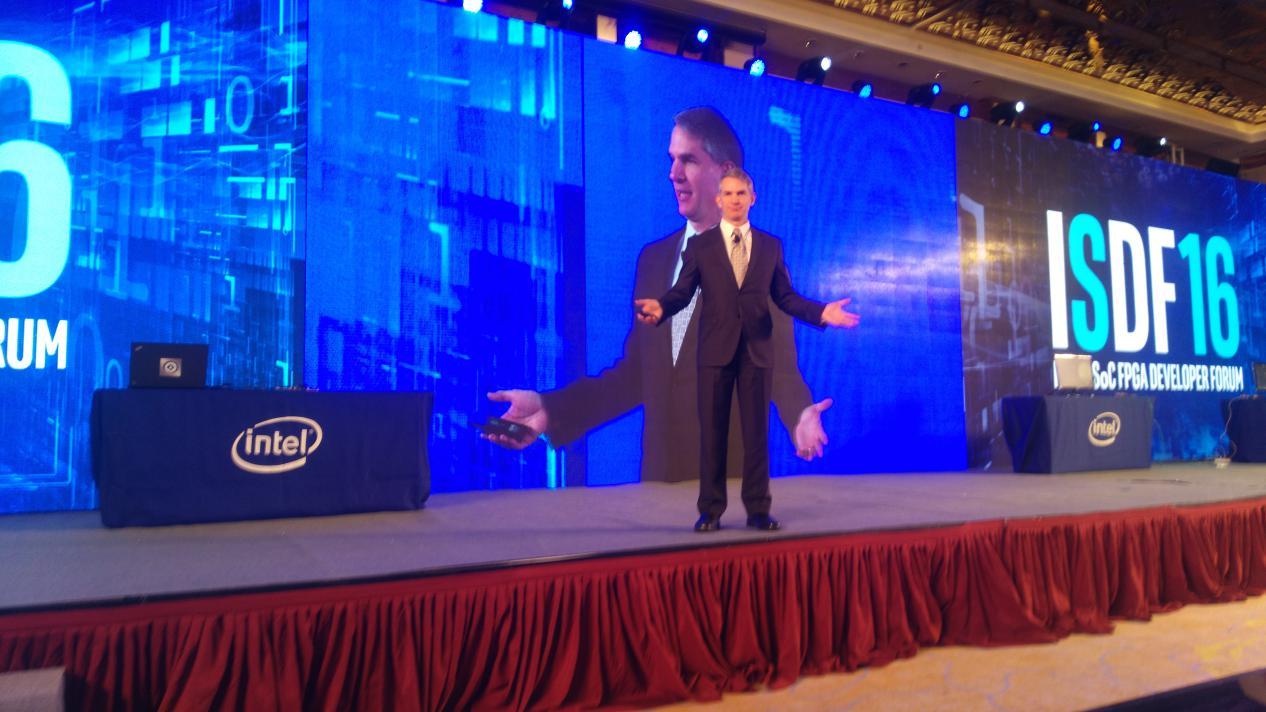 强强联合,加速FPGA市场的发展