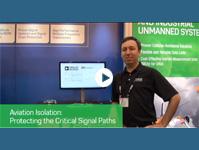 航空隔离:保护关键的信号路径