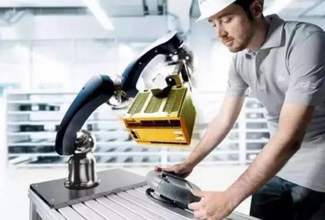 电气工程师判断工业机器人优劣的基本法则