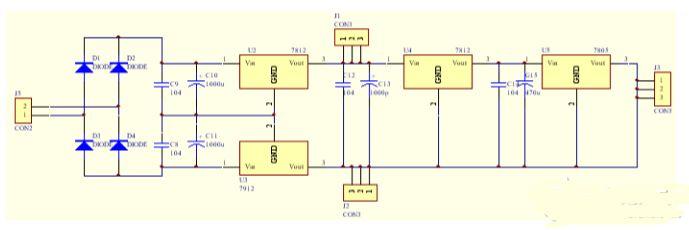 无线传能充电器方案中的电路剖析