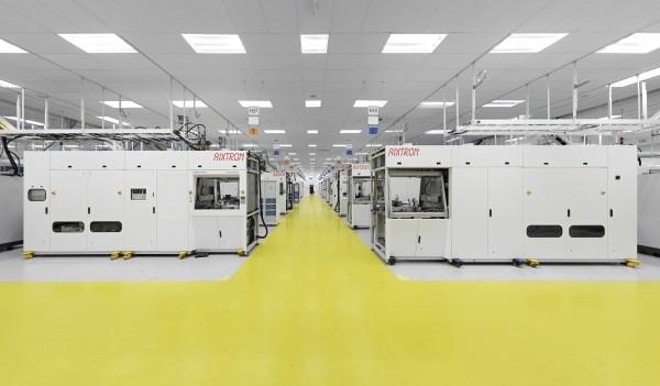 丰田合成采购新设备,加码蓝光与UV LED