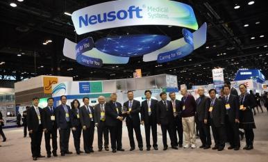 东软医疗深化国际布局:连续十七年参加RSNA