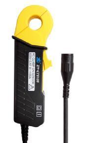 电流传感器分类