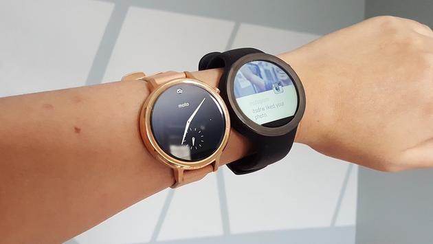 智能手表销量下跌 可穿戴设备路在何方?