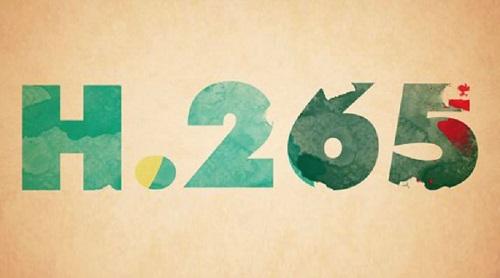 H.265标准诞生四年了 普及情况如何?