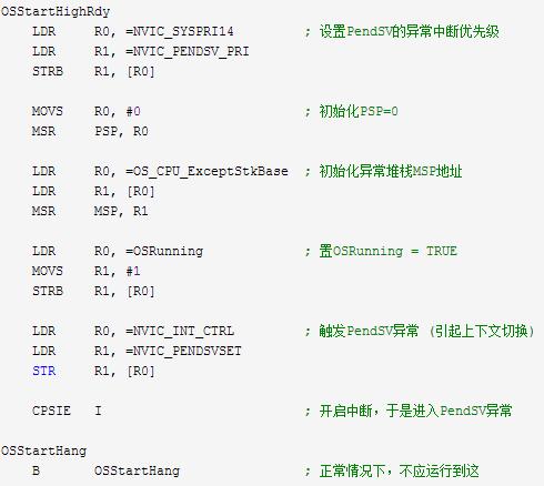 一步步写STM32 OS【一】 序言