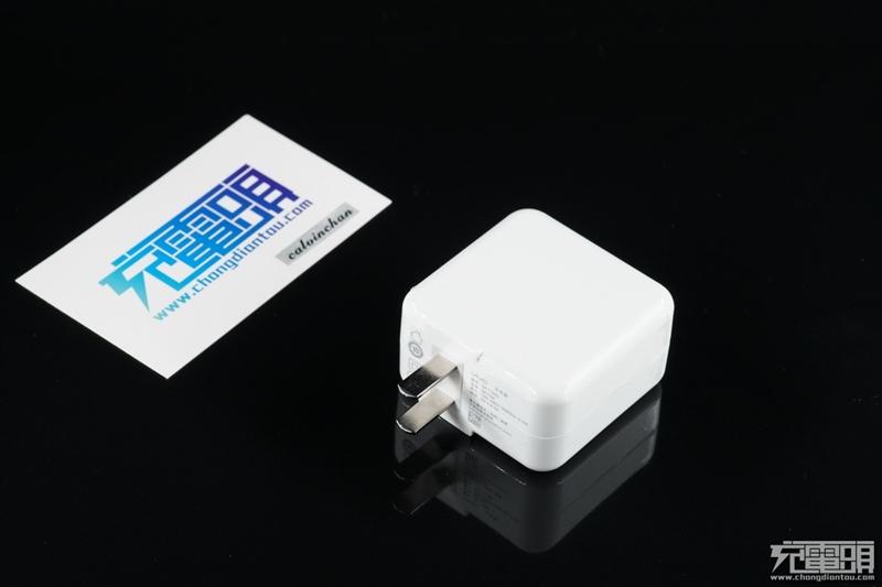 低压大电流方案!vivo X9 Plus充电器拆解
