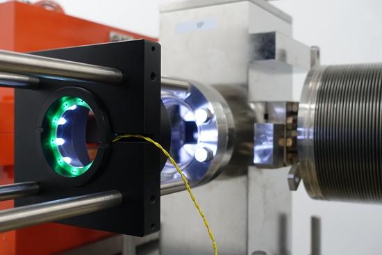 第四代光源:探测微观世界的利器