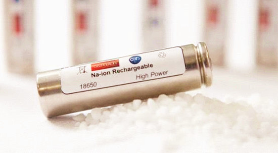 聊一聊被忽略的钠离子电池