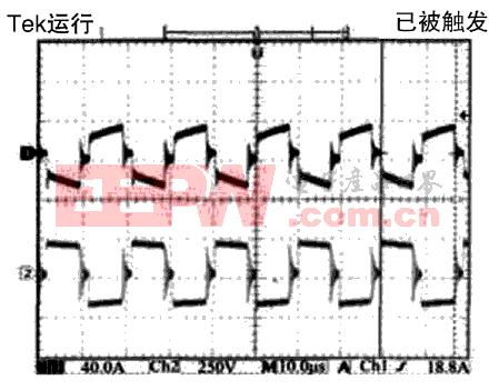设计应用 > 纯电动汽车充电系统设计与研究(下)  接上篇 8 驱动信号的