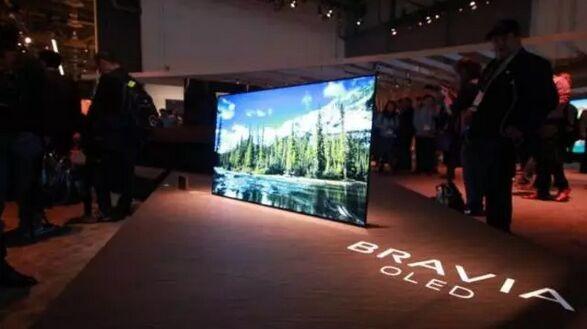 OLED面板未臻成熟 Sony选择与液晶并行发展