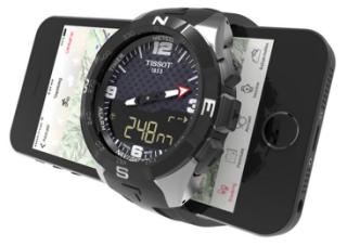 """斯沃琪研发智能手表操作系统 明年推出""""瑞士造"""""""