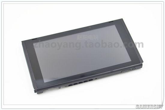 任天堂Switch拆解图曝光 或并非搭载NVIDIA Tegra X1芯片