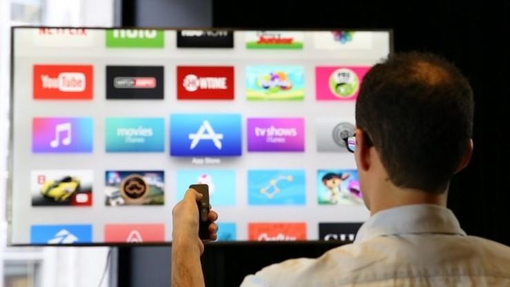 宣称要颠覆电视业的苹果 这次能否成功?