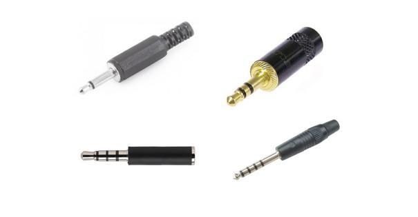 细数耳机接口变迁