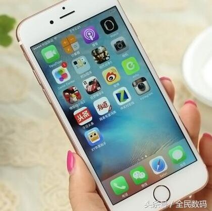 【E问E答】苹果为什么一直采用IPS屏幕?