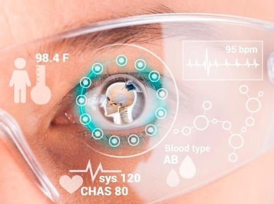 外科医生手术不再怕 混合可穿戴显示器有大招