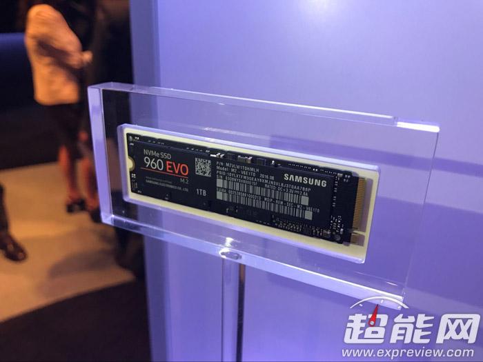 全球SSD销量排行公布!三星、金士顿强势领跑