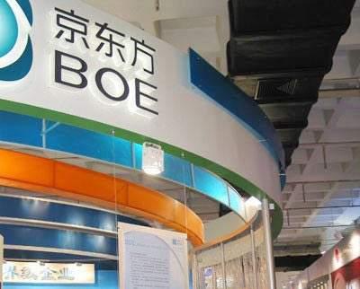BOE(京东方)投资无创医疗设备公司Cnoga