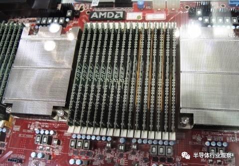 入侵X86服务器芯片市场 ARM准备好了吗?