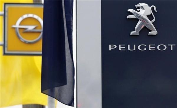 通用汽车22亿欧元抛售欧洲业务