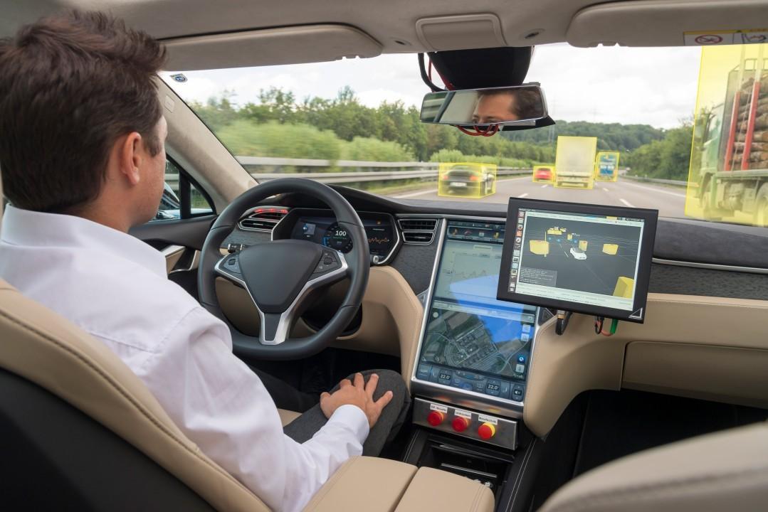 领先美国!中国将成为首个自动驾驶商用化的大国
