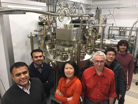 美团队研发高效深紫外LED,创业界最低波长纪录
