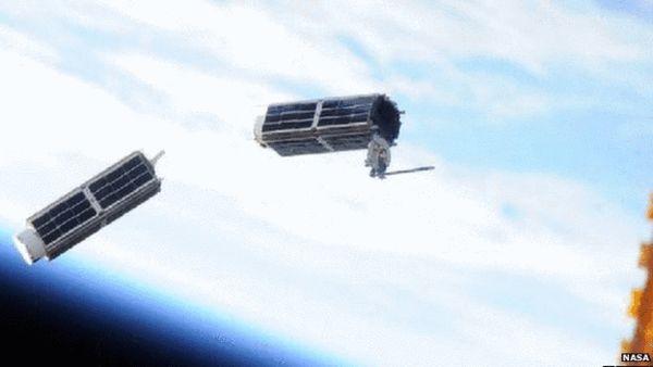 """""""珠海一号""""将掀起卫星大数据普及应用"""