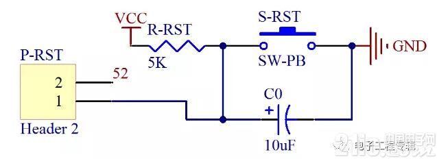 【E课堂】几组实用FPGA原理设计图